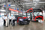 开沃纯电动车挑战极限,创新企业更要勇于跋涉
