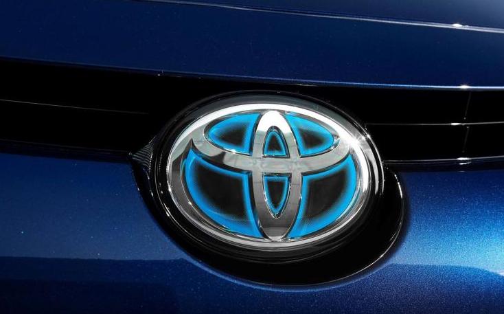 丰田固态电池新进展 原型产品装车运行