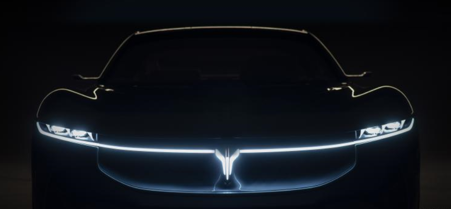 首款概念车发布在即 岚图品牌战略将发布