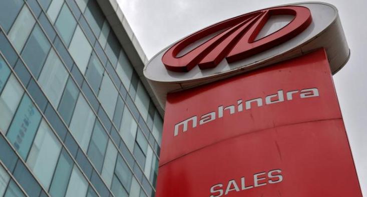 Mahindra欲扩展电动车业务 寻找投资者