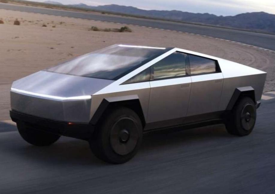 特斯拉驾驶可视化将改进 精准显示车型