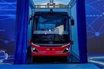 Robobus全球首发|金龙客车携手百度,打造L4级自动驾驶新标杆