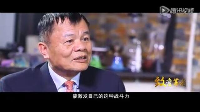 开沃集团董事长黄宏生:冒险才会赢