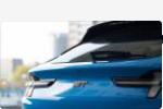 福特Mustang Mach-E GT亮相 2021年推出