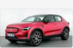 沃尔沃将使用吉利SEA平台 将推纯电SUV