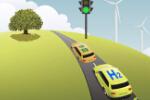 美锦能源:签订100台氢燃料重卡意向采购合同