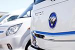定义新能源物流车标准化,福田智蓝新能源再发力!
