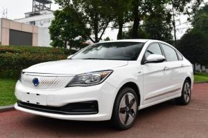 东风富康ES500新增车型上市 售14.18万