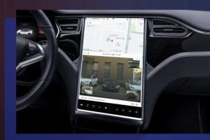 特斯拉推2020.48系统升级 加入路口放大