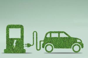 温州出台新能源车政策 减免停车费等