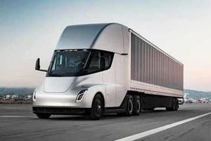 """热点聚焦 将成电动化市场主要增量,卡车电动化""""春天""""来了?"""