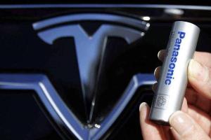 将应用于旗舰轿车与SUV车型 特斯拉与松下签订新电池定价协议