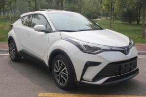 增2.0L混动版-油耗4.5升 一汽丰田新款奕泽将开卖