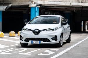 雷诺集团2020销量近300万辆 电动车给力