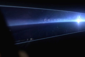 凯迪拉克Celestiq旗舰级电动轿车亮相CES 2021