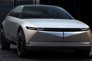 年内上市 北京现代将国产IONIQ 5车型