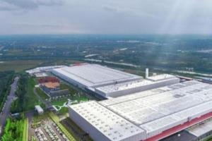 网传江淮蔚来筹备第二工厂 开始招标
