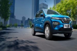 即将开发A+级轿车 雷诺欧洲出行品牌将采用中国制造电动车型