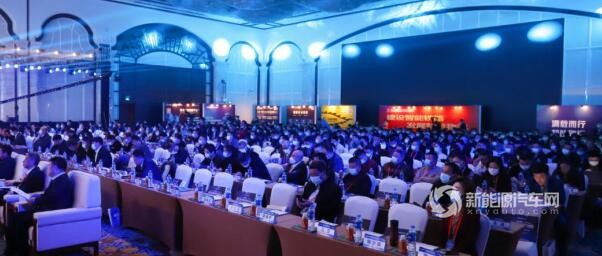 2021物流商用车及新能源车展|CILCE物流装备展9月开幕