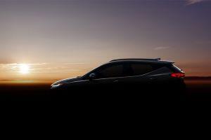 今年夏天正式上市 雪佛兰Bolt EUV/Bolt EV于2月14日正式亮相