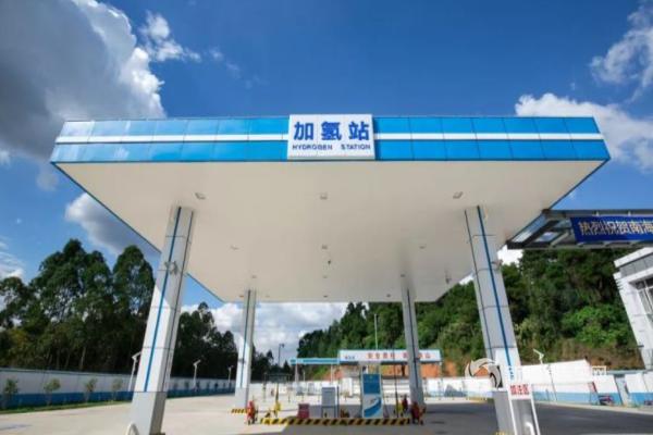 《西部地区鼓励类产业目录》发布 内蒙古、贵州、陕西发展氢能获国家支持