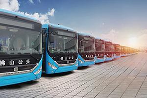 """推动氢能产业高质量发展,中通客车""""氢""""力有为!"""