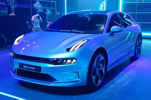 推至少3款车型 ZERO下半年上市 领克纯电动车规划