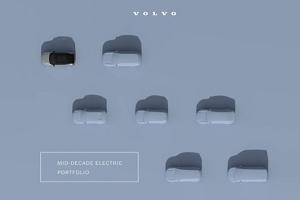 沃尔沃将在2030年全面实现电气化 全部电动车实现线上销售