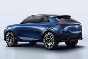 基于凯迪拉克Lyriq平台打造 本田/讴歌全新纯电SUV消息