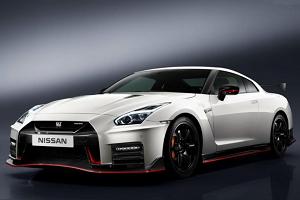 日产将推出混动GT-R 预计2022年亮相