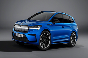 将于年内正式亮相 斯柯达将推出ENYAQ iV双门轿跑车型