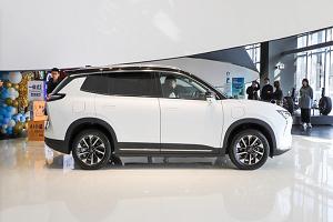 搭载无人自主泊车系统 威马W6将于上海车展上市与交付