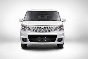 长安凯程3款新能源车上市 售13.58万