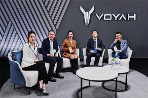 31.36万元起:岚图FREE正式接受预订