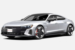 奥迪RS e-tron GT海外售价 约65万元起