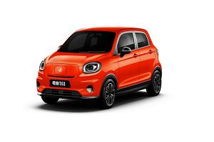 零跑T03两款新车型上市 售7.18-7.58万