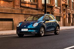 低于20万 欧拉10天后发布纯电跑车