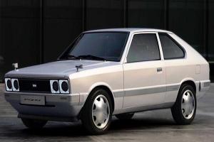 现代Pony EV概念车发布 融合经典与未来