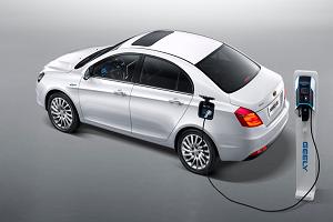 """或提供移动充电服务 吉利获""""车对车充电""""相关专利授权"""