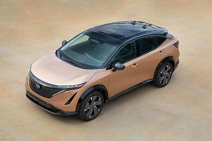 日产汽车携多元化产品亮相2021上海车展