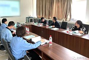 力神动力承担的两项天津市科技计划项目顺利通过验收