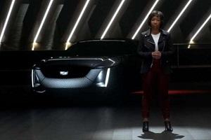 凯迪拉克今后将只推纯电动车 加速转型