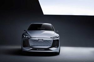 有望于2023年亮相 奥迪A6 e-tron量产版渲染图