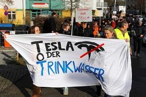 特斯拉德国工厂或将推迟投产 问题频出