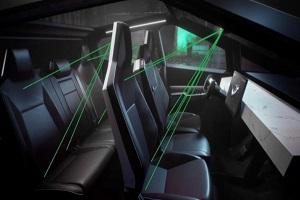 特斯拉获准安装车内雷达 保护儿童安全