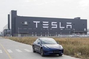 减少废旧电池对环境的影响 特斯拉上海超级工厂增电池回收