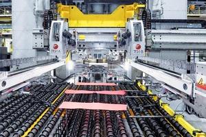 产能将达到48GWh Stellantis电池预计2025年上线