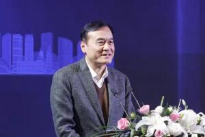 """江汽集团安进:创新发展 展望'十四五'智能汽车格局"""""""