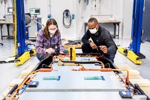 全新电池中心命名福特离子园 福特加速电池研发