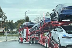 特斯拉新产能计划曝光 新Model S/X提升至年产10万辆以上